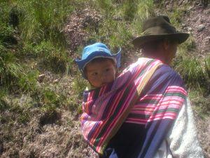Kust van Peru