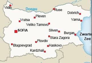 OV Bulgarije