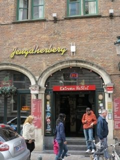 Brugge hotel