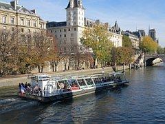 Rondvaarten op de Seine