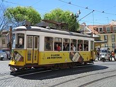 Lissabon kaartjes