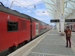 Station Oriente