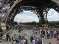 Goedkope vakantie Parijs