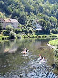 Low budget vakantie in luxemburg goedkope hotels hostels for Vakantie luxemburg