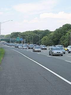 snelweg VS