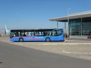 busvervoer naar Weeze Airport