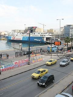 haven van Piraeus