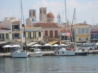 eiland hydra griekenland