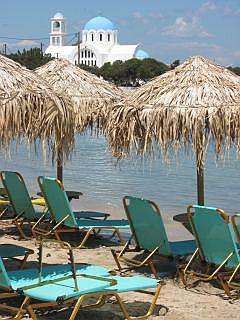 Saronische eilanden