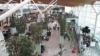 Terminal 2 domestic