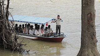safari in Dubare
