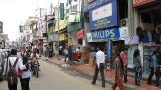 India Bangalore
