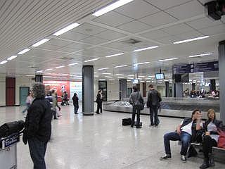 Roma Rome Fiumicino Leonardo Da Vinci Airport En Ciampino