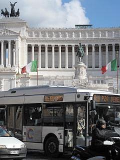 attracties Rome