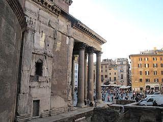 Het historisch Rome