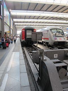 Munchen Hauptbahnhof