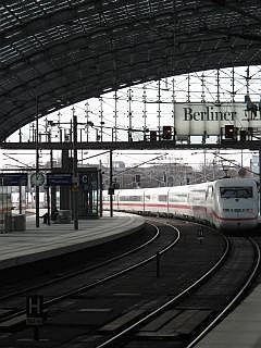 budget reizen met de trein