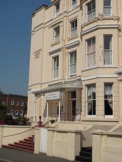 Folkestone hotels