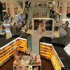 winkelen in Milaan