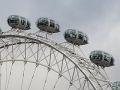 Londen London Eye