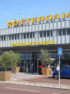 Goedkope vliegvelden eindhoven airport rotterdam airport for Goedkope kamers rotterdam