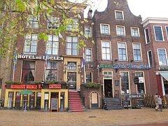 Low Budget In Groningen De Attracties De Budget Hotels En De