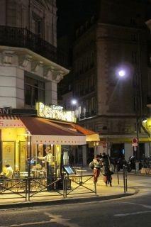 Parijs restaurants