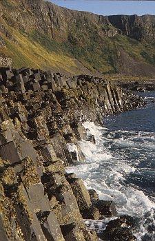 Kust van Ulster, Giant's Causeway