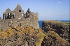 kastelen in Ierland