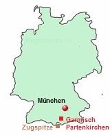 Reizen In Oberbayern Tussen Garmisch Partenkirchen En De Berg