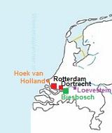 Leuke Plaatsen In Zuid Holland Den Haag Rotterdam En De Badplaatsen
