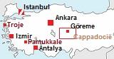 Turkije Anatolia