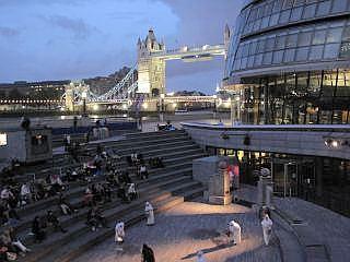 Amphitheater Londen