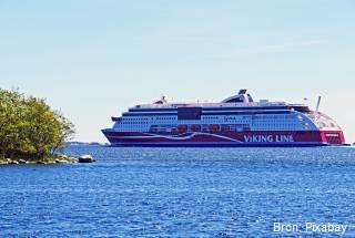 veerboten Finland