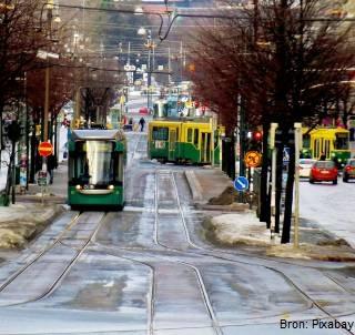 Helsinki OV