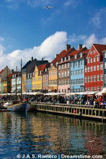 Low budget reizen in denemarken goedkope hostels for Pension kopenhagen
