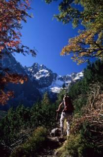 Hiken in de Tatras