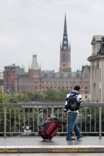Openbaar vervoer in Stockholm